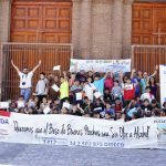 """Exitosa campaña de verano en prevención de drogas con el slogan """"Senda Te Cuida"""""""