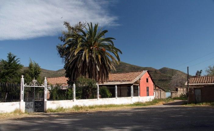 Buscan postular ex Hacienda de Piguchén como monumento nacional