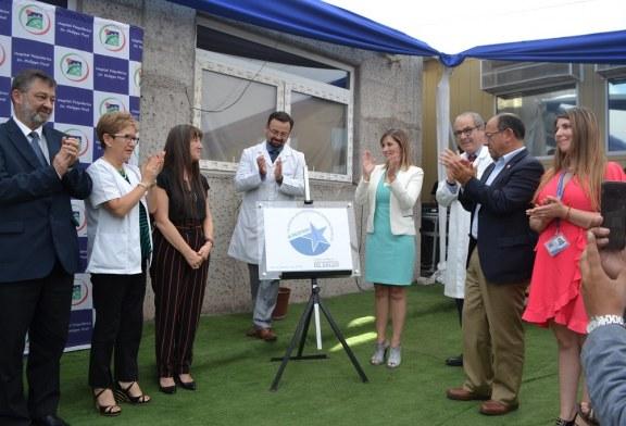 Hospital Psiquiátrico de Putaendo Recibe Certificación en Acreditación en Calidad y Seguridad del Paciente
