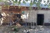 SERVIU ejecuta plan piloto para restaurar  casas patrimoniales en Putaendo