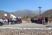 Microbasural fue convertido en hermoso espacio comunitario para vecinos de El Arenal