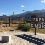 Hombre fue atacado con arma blanca y amenazado de muerte en cercanías del Puente Cimbra