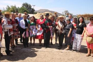 Familia Sánchez celebra más de cincuenta años de su tradicional Trilla a Yeguas Sueltas