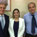 Susan Porras fue confirmada como Directora del Servicio de Salud Aconcagua