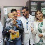 Autoridades invitaron a la comunidad a sumarse a la Campaña de Vacunación contra la Influenza