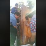 Evalúan acciones legales contra Parroquia San Antonio de Padua por bochornoso episodio durante un funeral