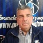 """Concejal Sergio Zamora: """"el municipio favorece con amiguismos a las mismas empresas siempre para ejecutar obras en la comuna"""""""