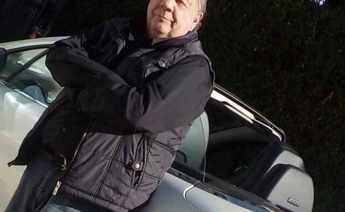 Falleció conocido empresario gastronómico de Putaendo