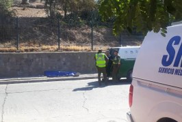 Mujer residente en Putaedno es detenida por la S.I.P. de Carabineros tras atropellar, huir y dar muerte a mujer en la Comuna de Los Andes