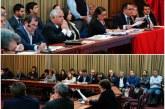 Indignación en Putaendo por aprobación en el SEA de regulación de sondajes de Minera Vizcachitas
