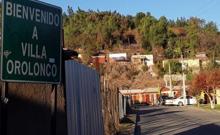 Descomunal riña en villa Orolonco termina con varios heridos y detenidos