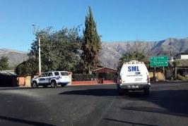 Consternación por suicidio de adolescente de 16 años en Rinconada de Silva