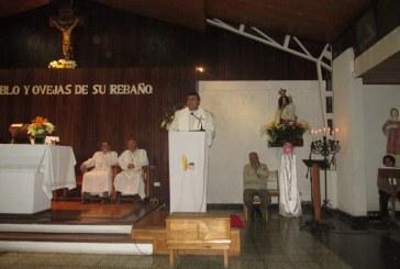 Padre Ricardo Gómez fue recibido oficialmente por comunidad de cabildo