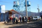 No hay más arranques domiciliarios en comité de agua potable de Quebrada Herrera