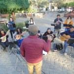 La música de Víctor Jara en magistral presentación de orquesta latinoamericana de Putaendo