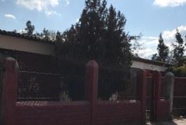 Sujetos que se tomaron vivienda en Villa Los Ríos, ahora se toman vivienda en Villa Mercedes