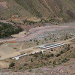 Andes Copper ingresa nuevo estudio de impacto ambiental al SEA para proyecto Vizcachitas