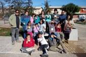 """Niños de Población Doña Javiera son """"Guardianes de su Plaza"""""""