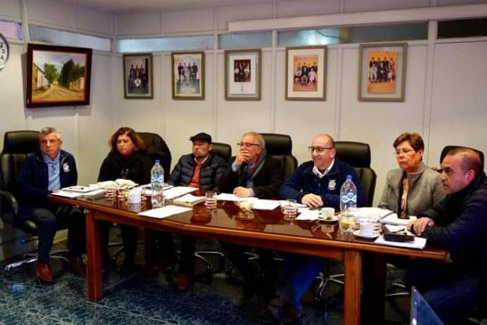 Concejo municipal oficia  al intendente por eventual conflicto de interés de seremis miembros de la comisión de evaluación ambiental