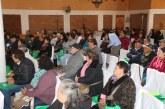"""Con charla """"Adaptabilidad al Cambio Climático Diversificación Productiva en el Valle de Putaendo"""" se celebro dia mundial del medioambiente"""