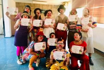 Taller de clown comunitario se realizará en Putaendo