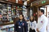 Seremi de Salud cumple con más de 330 fiscalizaciones a farmacias en toda la región