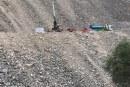 Agricultor Hugo Silva: La minera nos hará pedazos el río y la agricultura morirá