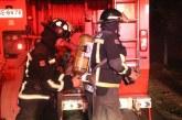 Bomberos llama a realizar mantenciones adecuadas a sistemas de calefacción y de gas licuado