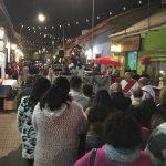 Hermoso y multitudinario recibimiento a San Antonio después de peregrinar por Putaendo
