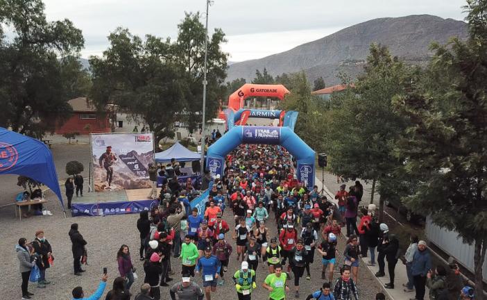 Putaendo trail run 2019 se consolida como todo un suceso a nivel nacional