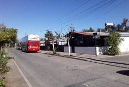 Seguidillas de robos afecta a vecinos de Población San Martín y centro de la comuna