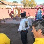 Con distintas actividades comunidad católica celebró a la virgen del Carmen