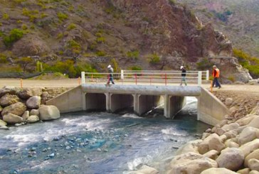 Por crítica situación hídrica junta de vigilancia del río Putaendo restringe  caudal de entrega a regantes