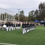 Banda del colegio Marie Poussepin  obtuvo segundo lugar en encuentro inter regional realizado en santa María