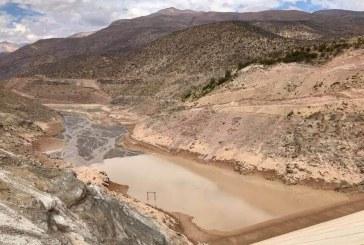 Se terminan las lluvias de invierno y expertos anuncian crisis hídrica en toda la zona central hasta el 2025