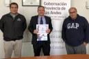 Esval inició selección de postulaciones al Fondo Concursable en el Valle del Aconcagua