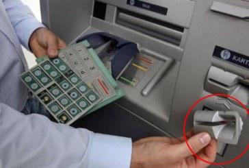 Vecino de Putaendo sufrió clonación de su tarjeta de crédito en cajero automático del Tottus en San Felipe