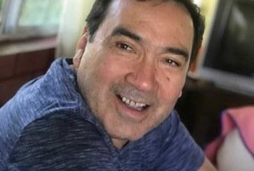 Julio Calderón Cortéz  anunció su  candidatura a Alcalde por Putaendo