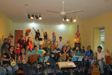 Escuela de música de Putaendo  inicio inscripciones para su Segundo periodo 2019