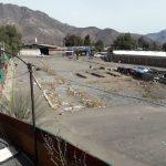 El 30 de septiembre debe dejar de funcionar antigua Planta de Revisión Técnica de San Felipe