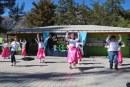 Escuela Alejandrina Carvajal de Población Hidalgo celebra 47 años
