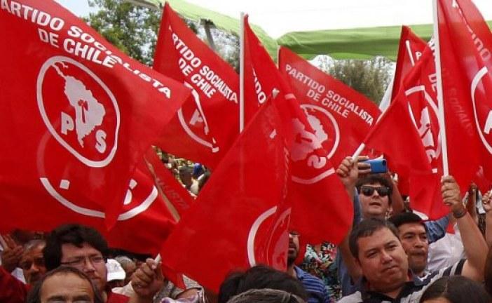 PRESIDENTAS ELECTAS DEL PARTIDO SOCIALISTA DE PUTAENDO Y SAN FELIPE ACUSAN DE HOSTIGAMIENTO LABORAL Y ACTITUDES MISOGINAS A FUNCIONARIO MUNICIPAL DE PUTAENDO.