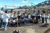 Escuela de música de Putaendo solidariza con semillas del Orolonco tras boicot del municipio