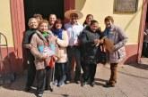 """Con el eslogan """"Un Putaendino de siempre"""" Patricio González recibió el cariño de vecinos en el inicio de su camino  al municipio"""