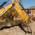 Sorprenden a vecino del Arenal robando agua potable  tras intervenir la red del APR