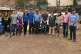 Comerciantes, vecinos e instituciones recorren Putaendo para ayudar a los afectados por la sequía