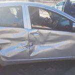Vehiculo que ingresó sorpresivamente a la carretera originó accidente de tránsito en las Coimas.