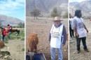Continúan las actividades para ir en ayuda de los crianceros de Putaendo