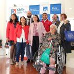Más de 171 mil adultos de la región de Valparaíso podrán acceder a subsidio de pago electrónico de sus pensiones