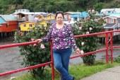 Después de una dura lucha contra agresiva enfermedad falleció la señora Rosa Díaz Calderón.